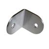Nerūdijančio plieno konstrukcinis elementas 3mm storio
