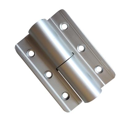 Aliuminio vyrio AL-717R bendras vaizdas